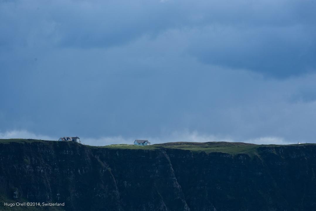 Uig, Highlands, Escocia